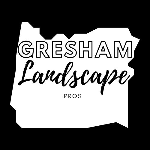 Gresham Landscape Pros Logo
